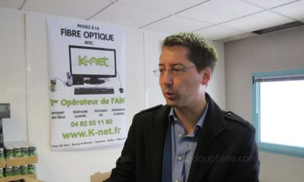 K-Net, le miracle gessien de l'économie numérique